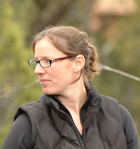Kelly Swarts — Archaeogeneticist & Research Associate, Crow Canyon Archaeological Center
