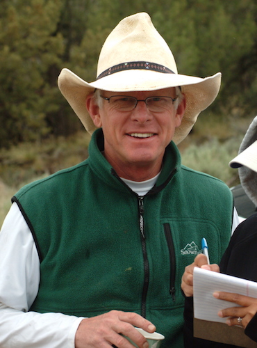 Mark Varien — Executive Vice President of the Research Institute, Crow Canyon Archaeological Center