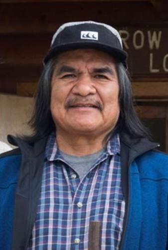 Ronald Wadsworth — Traditional Hopi farmer & member of the Hopi Cultural Resource Advisory Task Team